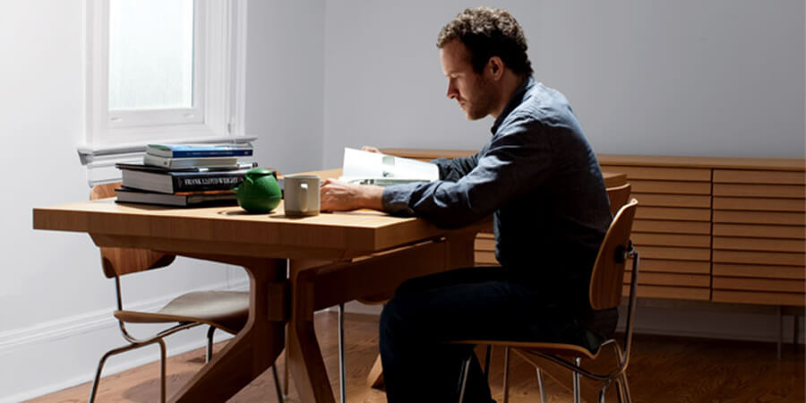 Why Basecamp CEO Jason Fried Believes 40 Hours Is Plenty