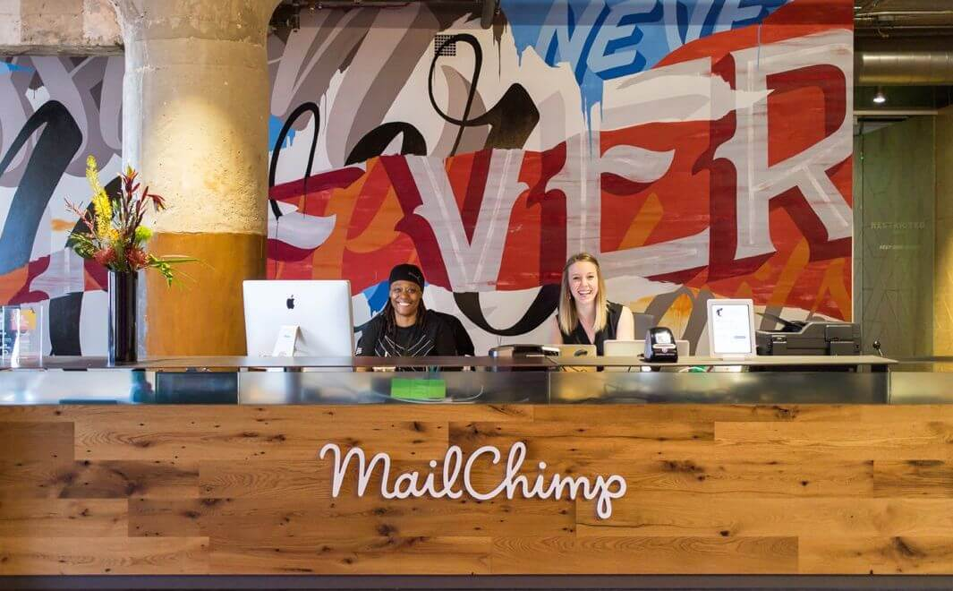 Culture-Crushing on MailChimp